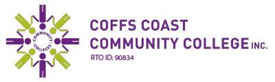 coffscoastcommunity college logo